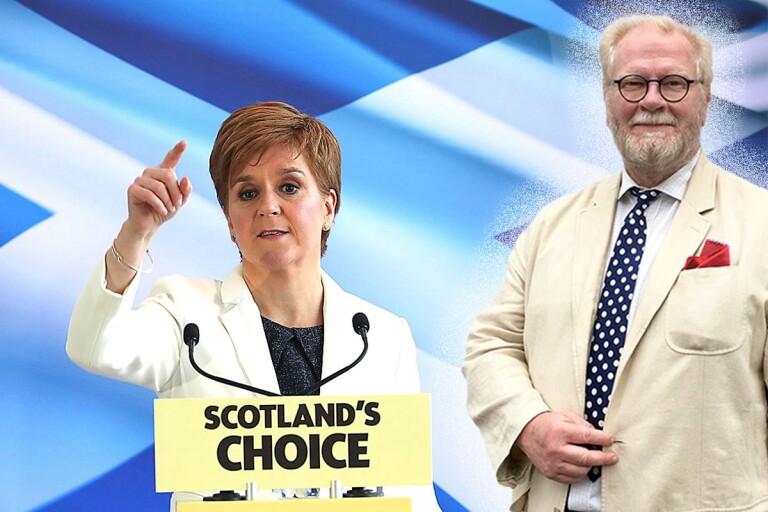 Hermansson: Vilket land lämnar unionen först?