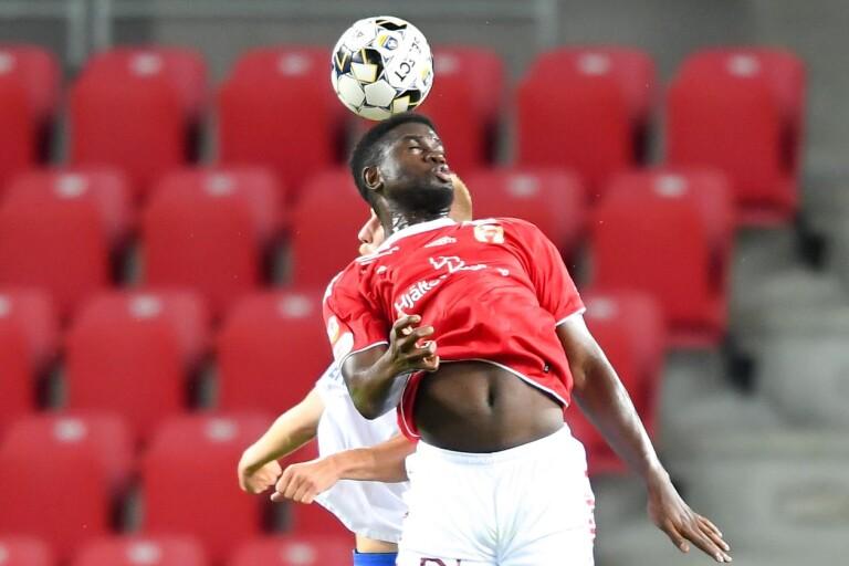 Kalmar FF ställs mot Asarum i Svenska cupen