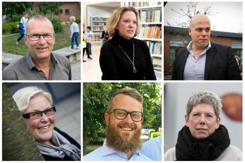 "15 olika rektorer senaste åren: ""Helt sjukt med så många byten"""