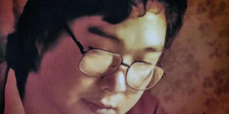 """Gui Minhai är """"föremål för tvångsåtgärder"""" enligt kinesiska myndigheter. Arkivbild."""