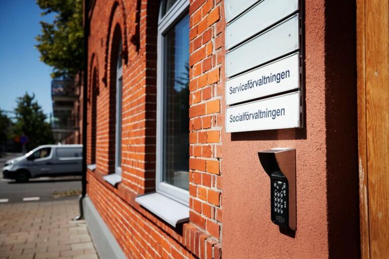 Socialförvaltningen i Trelleborg.