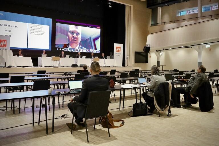 Hanna Grahn: Digital debatt – en välsignelse i Borås