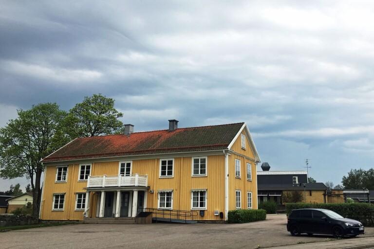 Miljonsatsning: S och M vill satsa över 50  miljoner kronor på byggprojekt