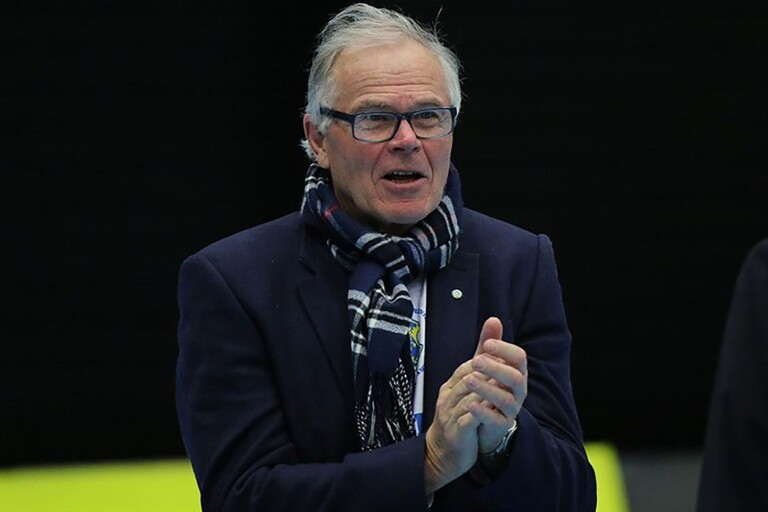 Till minne av Sven-Åke Frick