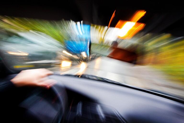 Brott: Körde bil med cannabis i blodet – åtalas
