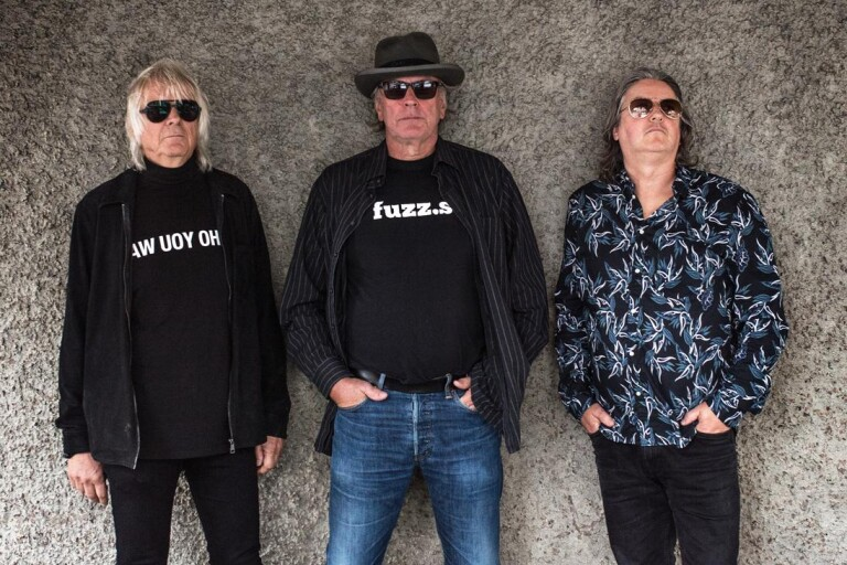 Boråstrion Truck fick vänta 52 år på första albumet