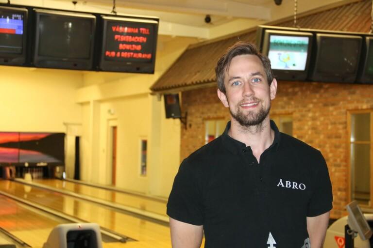 Efter den här helgen kommer Fiskebackens bowling vara ett minne blott. Framöver går Mikael Jäines verksamhet under namnet Strike house.