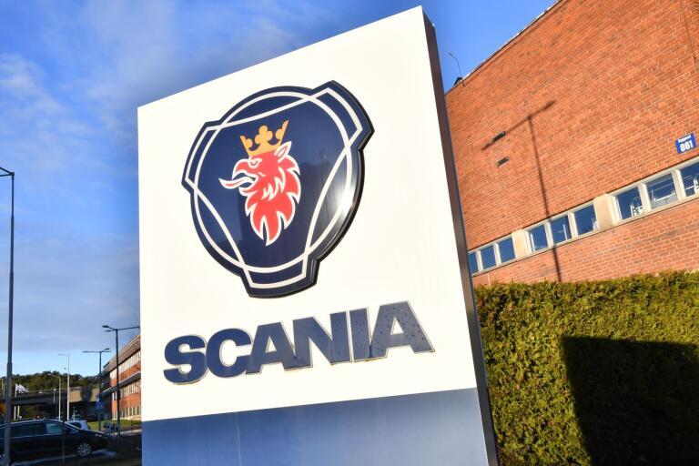 Scania flaggar för åtgärder som kan leda till varsel.