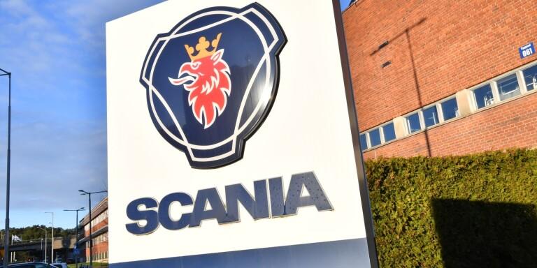Scania planerar för kraftiga personalminskningar