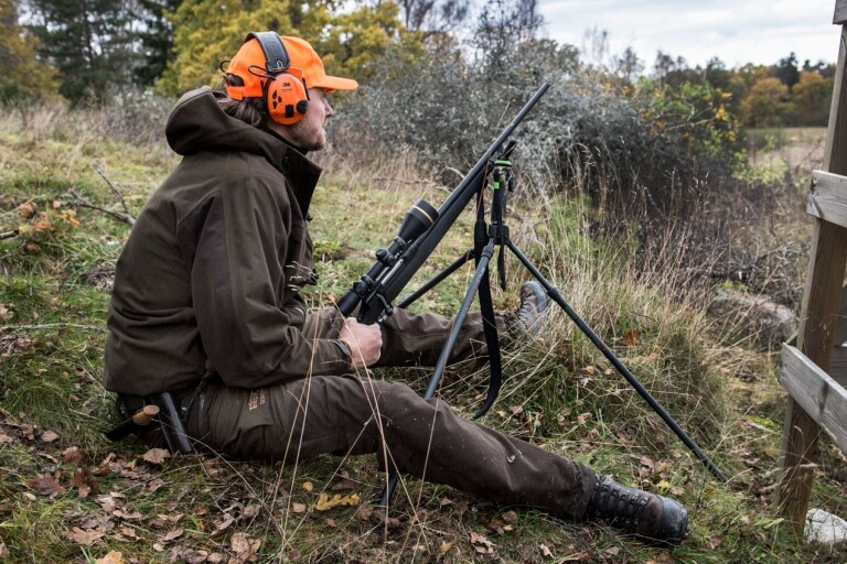 Fortsatt intresse för att bli jägare