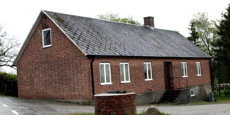Lilla Alstads Byavg 119-0 Skne Ln, Trelleborg - omr-scanner.net