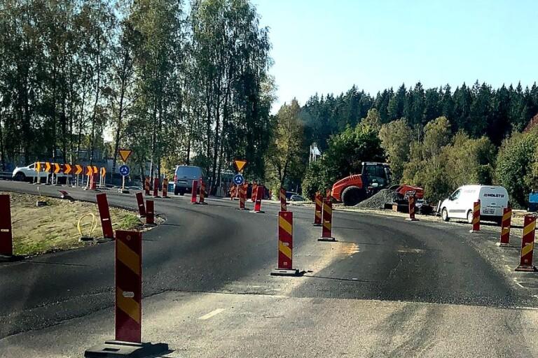 Varningen: Nya besvär väntar vid tungt trafikerade knutpunkten