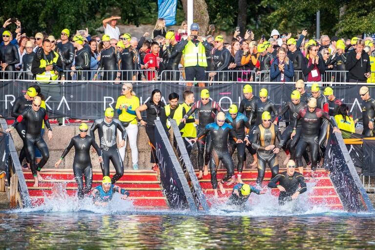 Sport: Då kommer definitivt besked om Ironman Kalmar
