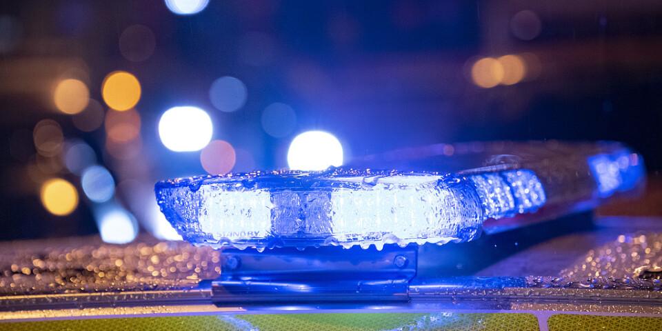 En man är död efter en skottlossning i Stocksund. Arkivbild.