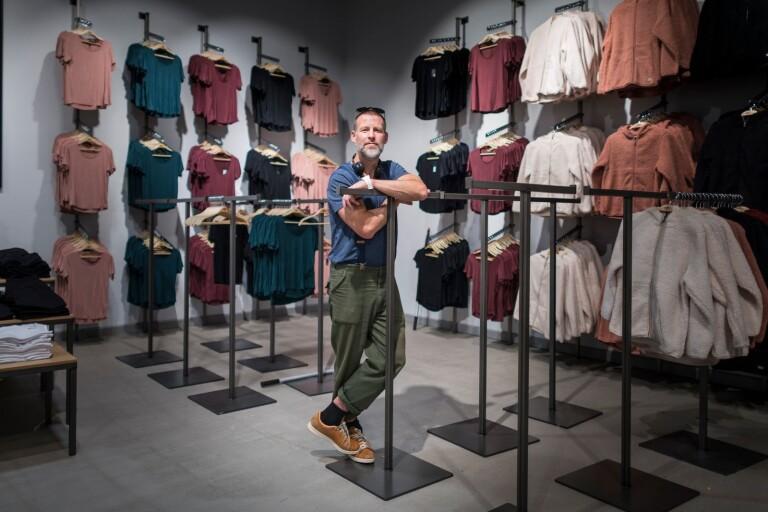 Lager 157: Expanderar utomlands – öppnar ny butik i grannlandet