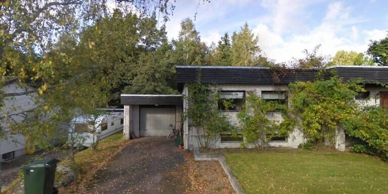 Ny ägare tar över 60-talshus i Växjö