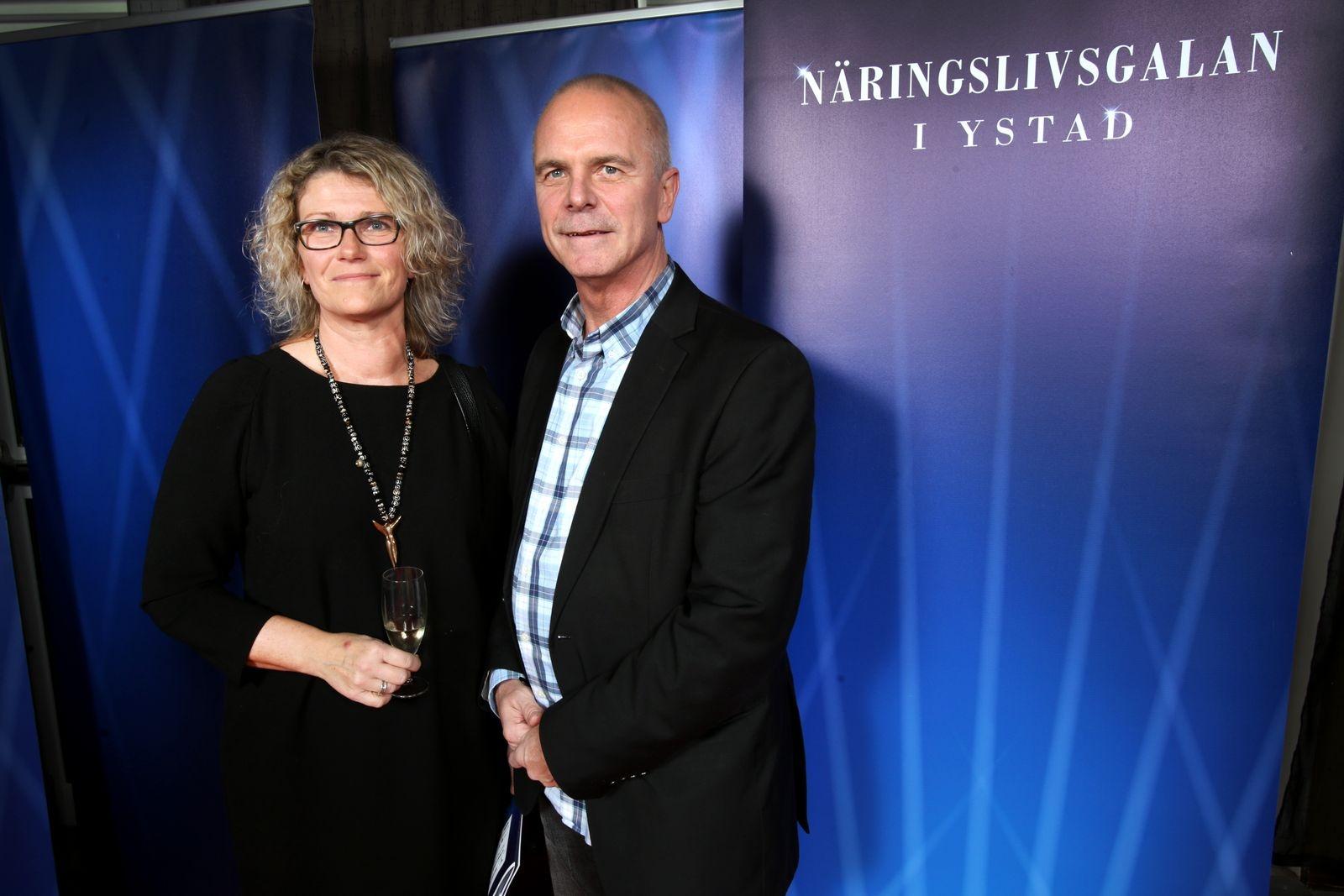 Carina Hane och Anders Hane, Lite Mer / Upp eller Ner