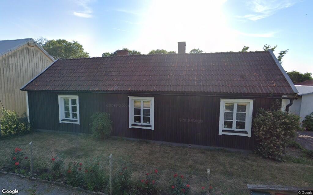 Hus på 71 kvadratmeter sålt i Mörbylånga – priset: 1155000 kronor