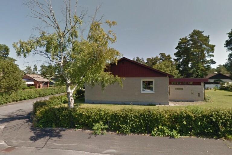 Nya ägare till hus i Åhus – 3150000 kronor blev priset