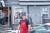 Falafelfamiljen lämnar matvagnen – rullar in i ny lokal