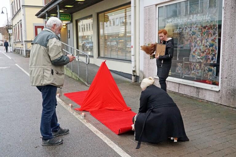 Vem ska äras i år på Herrljunga Walk of Fame?