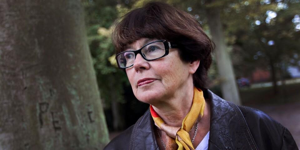 Astrid Flemberg Alcalá