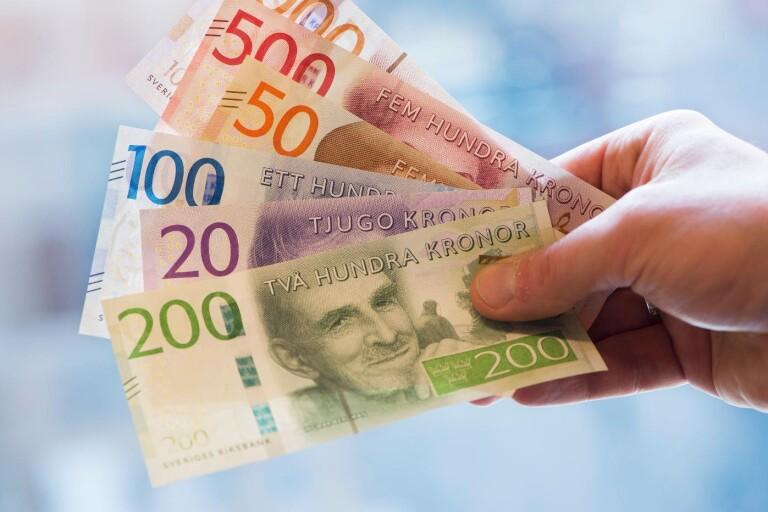 Statligt bidrag: Pengar väntas komma för att underlätta etablering
