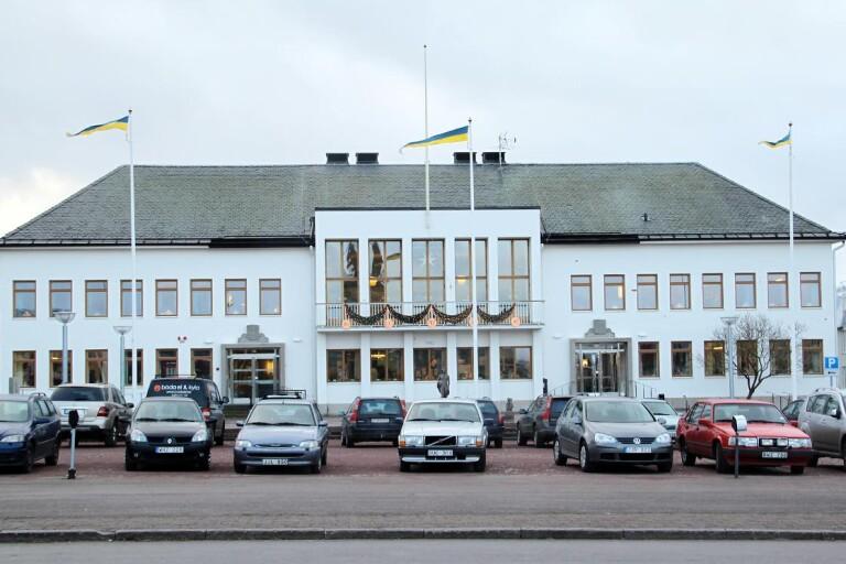 Borgholms kommun förbereder för allmänna råd
