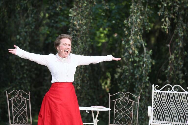 Recension: Opera Linné skapar egen nisch med Juvelbagarmordet