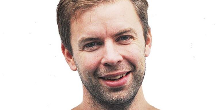 Magnus Anderberg, redaktör ÖB–sporten.