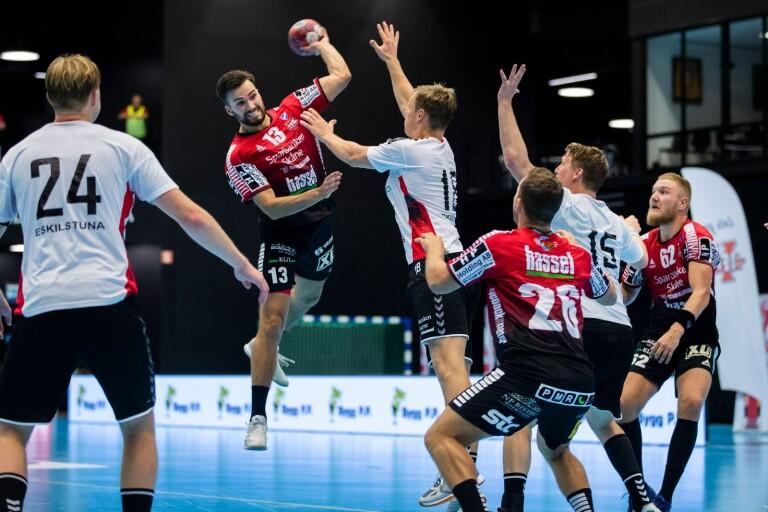 Live: OV Helsingborg-IFK Ystad söndag 16.45