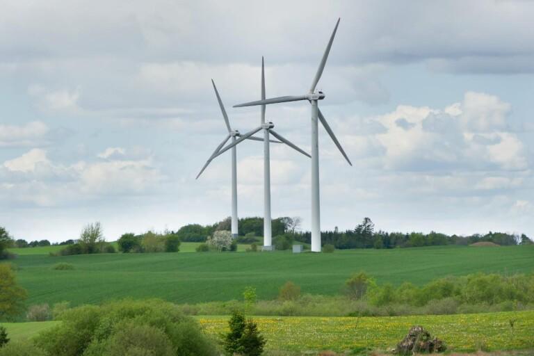 Industrin betalar priset för det förnybara elsystemet
