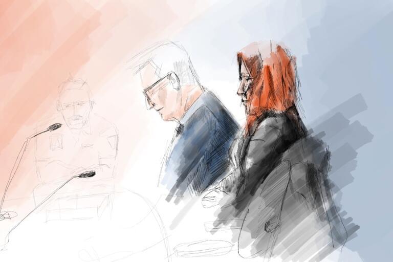 Åklagaren yrkade i sin slutplädering på att den treåriga flickans mamma ska dömas till fängelse för mord.