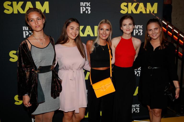 Skam blev en världssuccé. Nu spelas en svensk variant in – i Oskarshamn.