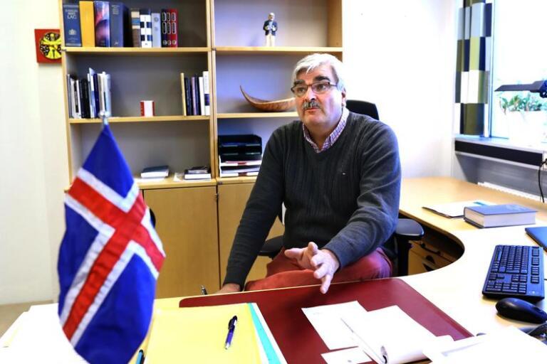 """Håkan Juholt: """"Förhoppningsvis kan vi talas vid om mina kommande uppdrag inom en månad."""""""