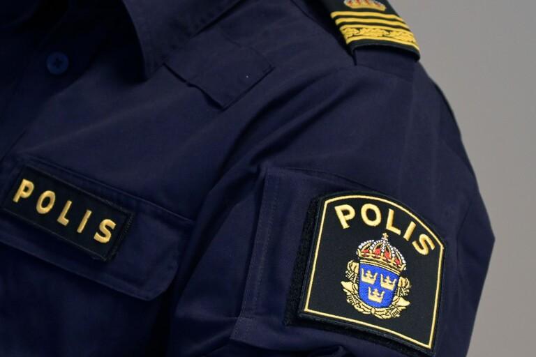 """Knarkmisstänkta släpps – efter polisens """"felvägning"""""""