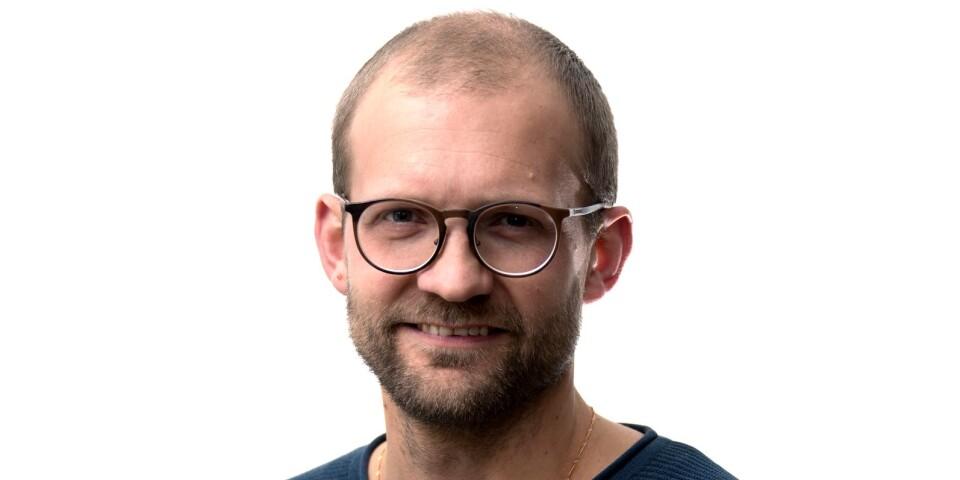 Per-Johan Thörn.