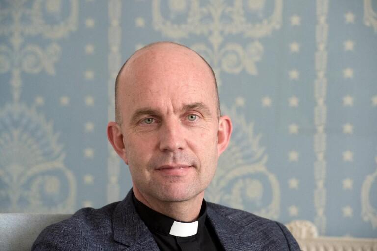 Svenska kyrkan fortsätter ta ansvar