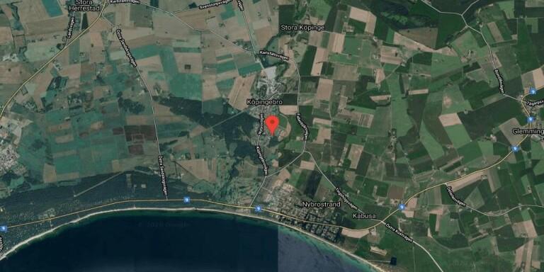 40-åring ny ägare till 30-talshus i Köpingebro – 2900000 kronor blev priset