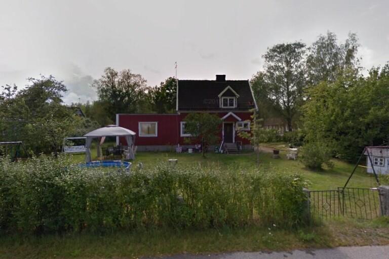 Ny ägare till villa från 1929 i Backaryd – prislappen: 550000 kronor