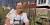 Lena målar med sin symaskin: Fokuserar på kända Växjöhus