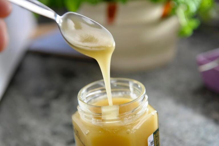 Föreläsning om produkter från bin på biblioteket