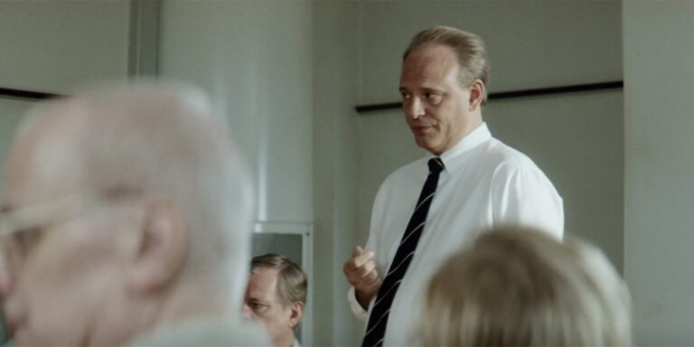 """Ulf Mårtensson: """"Talas det skånska i en tv-serie är det fel skånska"""""""