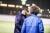 Fotboll: Internationellt fullblodsproffs gör entré i småländsk snösörja