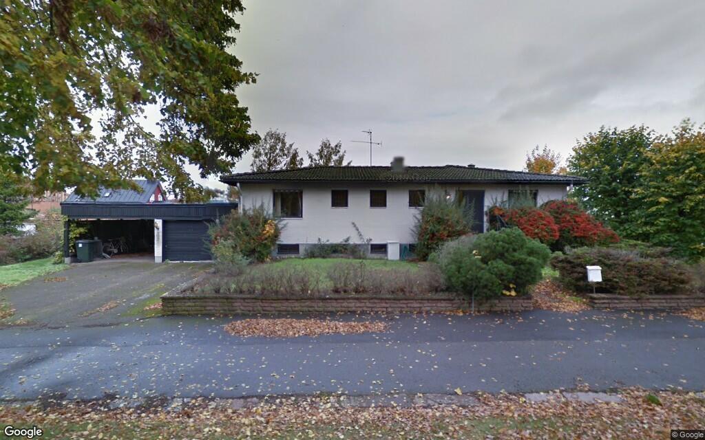 150 kvadratmeter stort hus i Borgholm sålt för 3300000 kronor