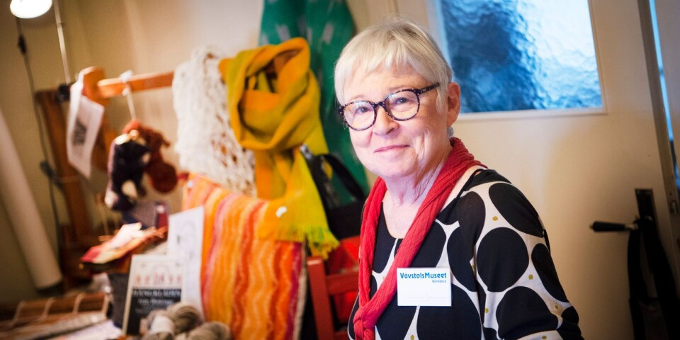 Lillemor Johansson.
