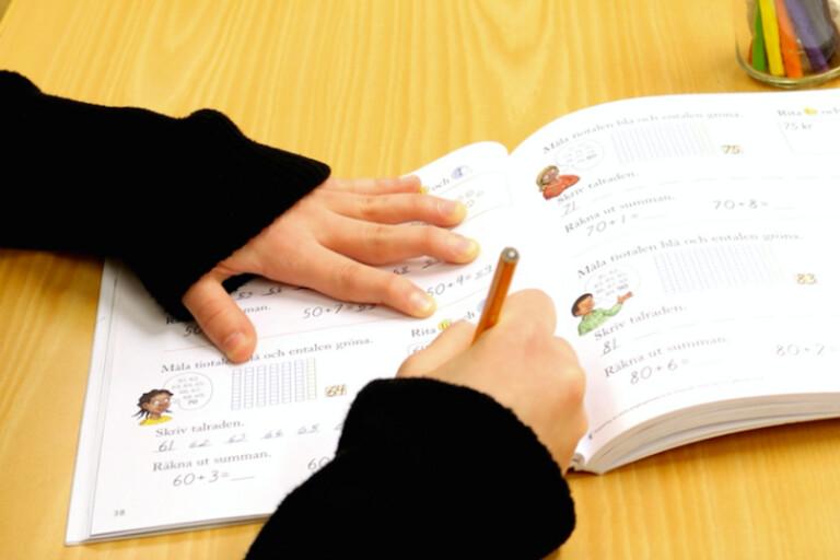 Lärare får 10 000 kronor i lönepåslag per månad