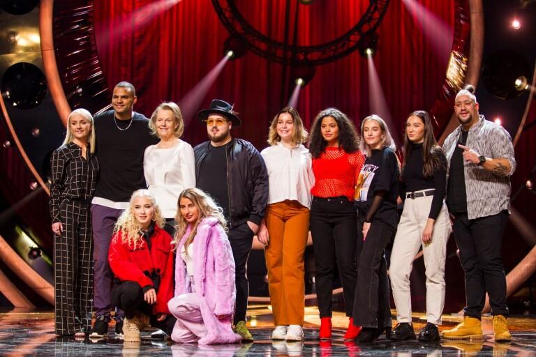 Mello: Så bra är låtarna i Göteborg