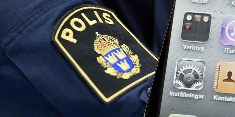 Kommunpolisen varnar för bedrägeribrott – med nya tillvägagångssätt