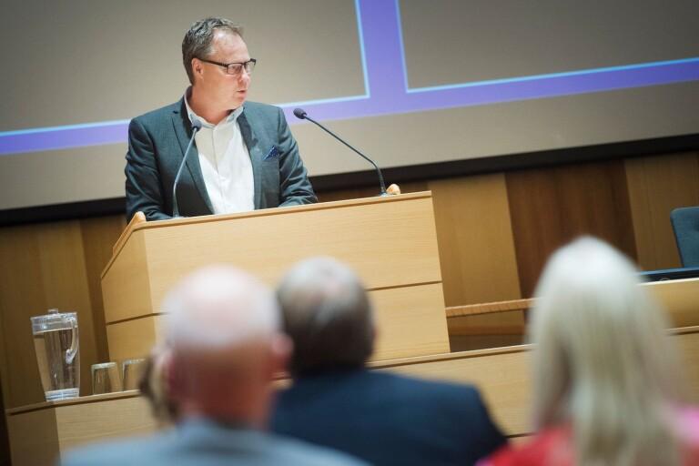 Klart: Alliansen tar över styret i Kristianstad
